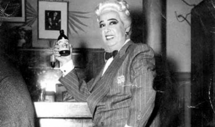 Wigs, waxing and song: Meet the drag pioneers of the 1920s 'Pansy Craze'