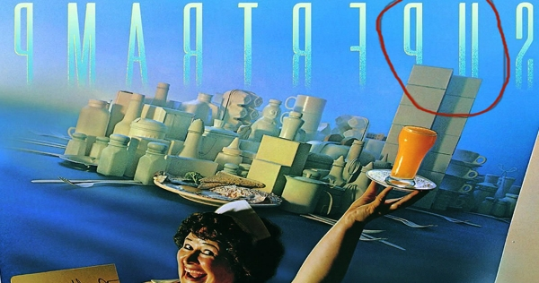 CONSPIRACY: 1979 Supertramp album cover reveals Freemasons 'pre-knew about' 9/11