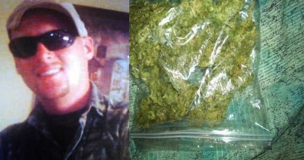 Man posts 'I sell weed' ad to Craigslist, is promptly arrested