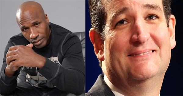 Geto Boys' Willie D blasts Ted Cruz: 'He's a self-aggrandizing, insufferable douchebag,' 'scum'
