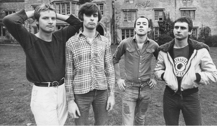'Towers of London': Must-see doc for all serious XTC fans