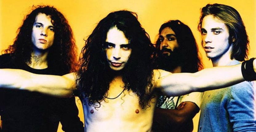 Ultramega OK: Soundgarden destroy the Whisky a Go-Go, 1990