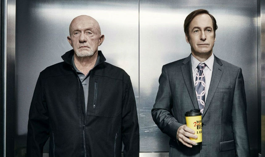 The hilarious 'Squat Cobbler' scene from 'Better Call Saul' will become legendary