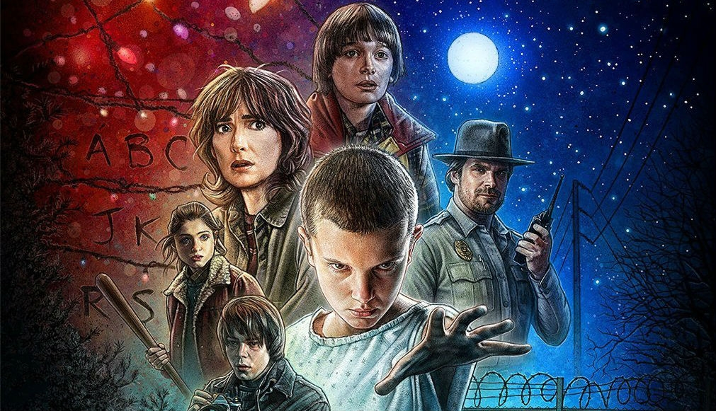 My unpopular opinion: I just don't get all the 'Stranger Things' hype. Anyone else with me?