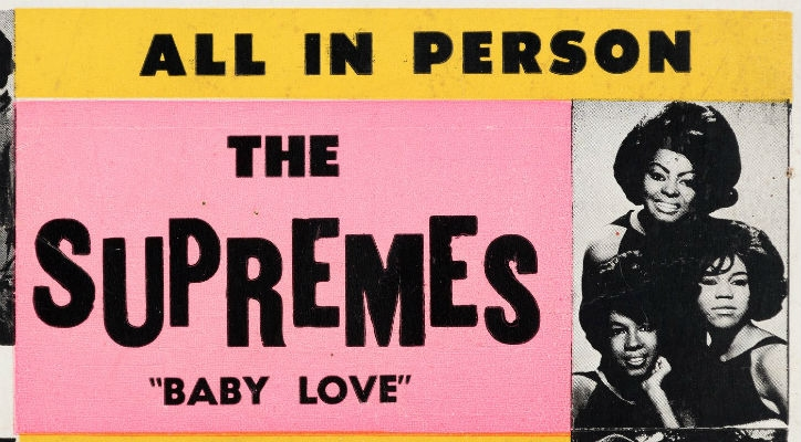 Baby Love: A Diana Ross & The Supremes megapost
