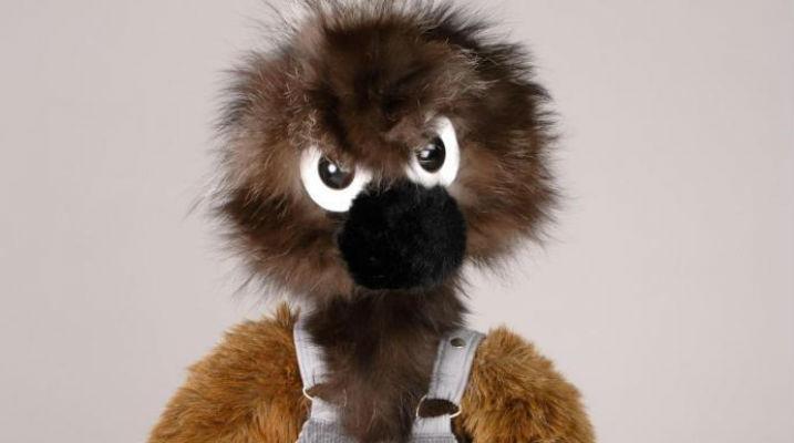Meet Tatayet, the horrific Belgian puppet