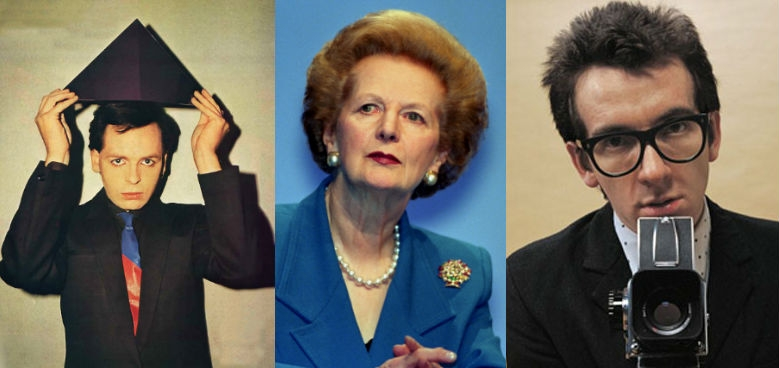 Boy George, Gary Numan, Elvis Costello & more tell what 'they'd' do if they were Prime Minister