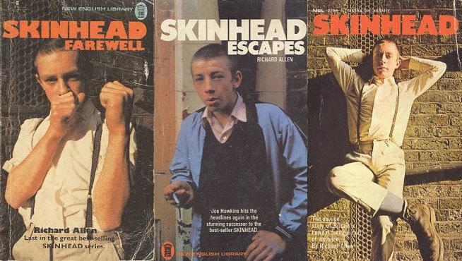 'The Story of Skinhead' is must-see TV