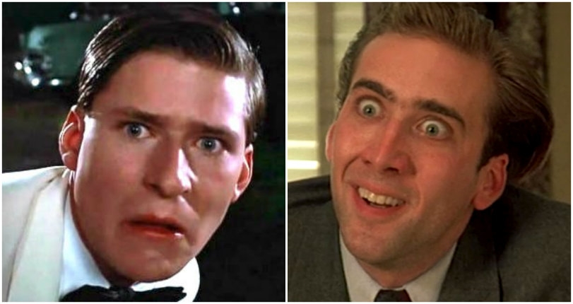 'The Best of Times': Bonkers TV pilot starring baby-faced versions of Nicolas Cage & Crispin Glover
