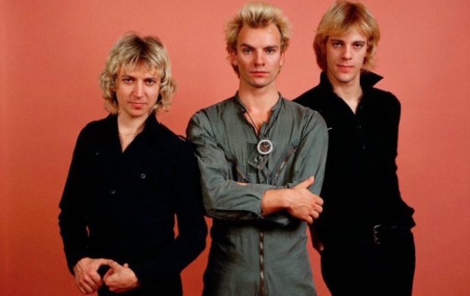 Super-early video of The Police performing at legendary Boston rock club the 'Rat' in 1978