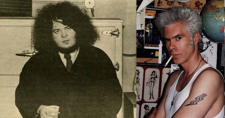 A young Jim Jarmusch reports on Cleveland's foremost post-punk heroes, Pere Ubu, 1977