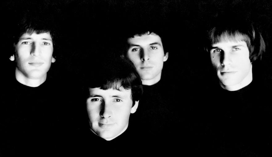 Wild things: Were the Troggs the very first punk band?