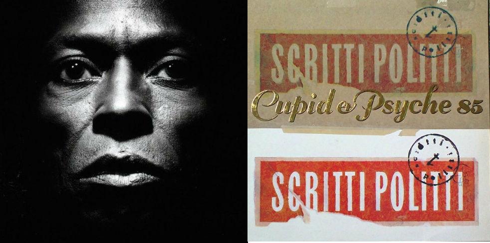 For some reason, Miles Davis was super into Scritti Politti
