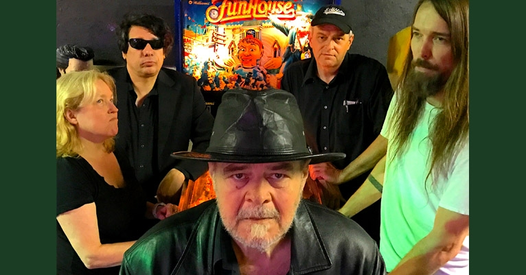 'Monkey Bizness': Music from Pere Ubu's new 9-piece lineup