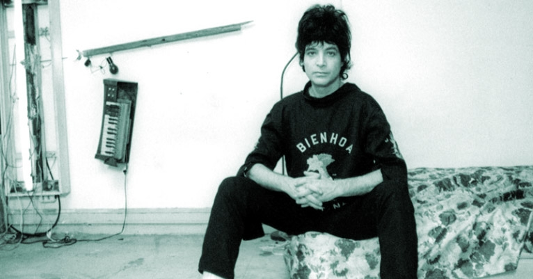 Life after death: New posthumous release from Suicide's Alan Vega