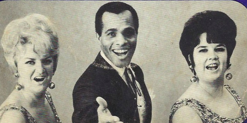 Unknown hero of rock 'n' roll: Soul singer, percussionist Vin Cardinal, R.I.P.