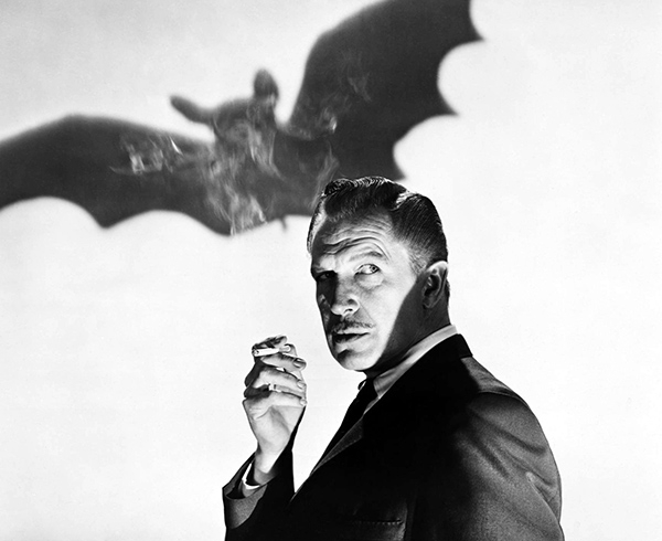 Vincent Price has some thoughts on racial prejudice and religious hatred