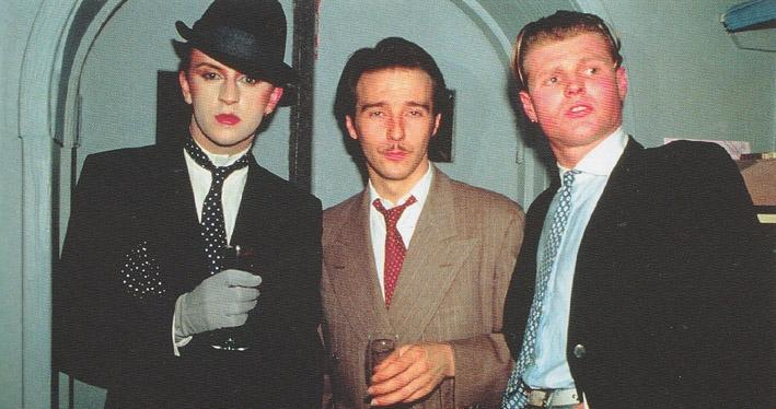 Nightclubbing: Fascinating 1981 BBC news report on the New Romantics