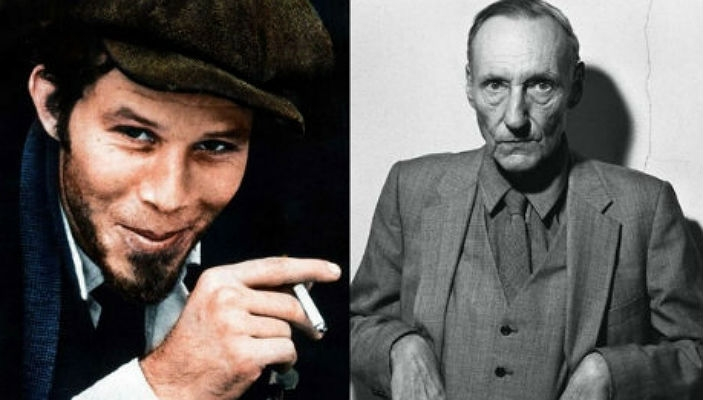 When Tom Waits met William Burroughs