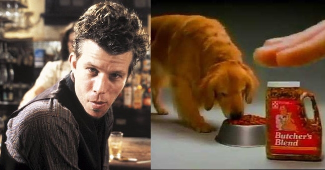 'I did one and I'll never do it again': Tom Waits' dog food commercial