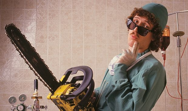 Weird Al announces tour of all original material—no parodies