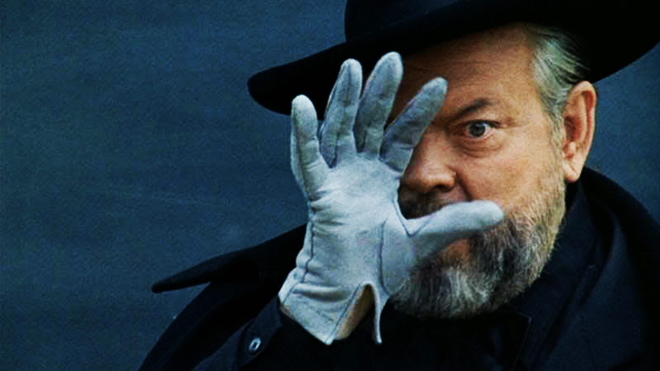 'F for Fake': Orson Welles asks 'What is reality?' in dazzling masterpiece of oddball art cinema