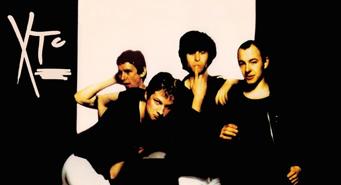 XTC, 'The Nonsvch Colouring Book'