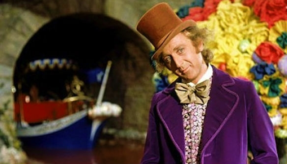 A letter from Gene Wilder about the costume for 'Willy Wonka & the Chocolate Factory,' 1970