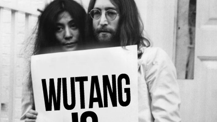 Toke up for the Mystery Tour: Wu-Tang meet the Beatles