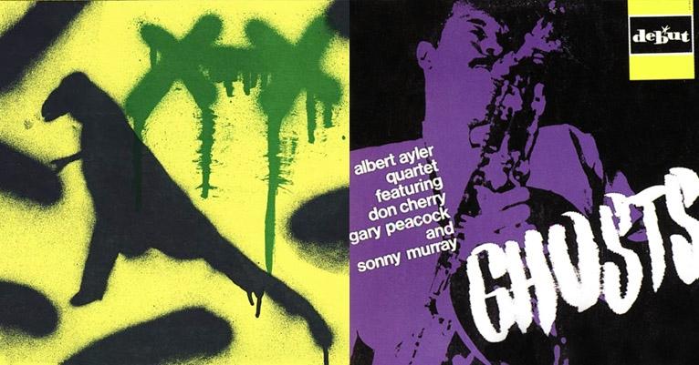 Seminal art-punks X__X cover Albert Ayler's 'Ghosts': A DM premiere