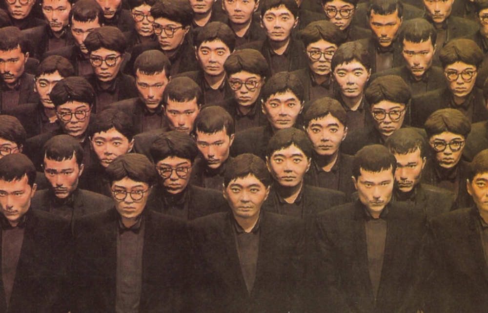 Get down, get funky with the Yellow Magic Orchestra on 'Soul Train'