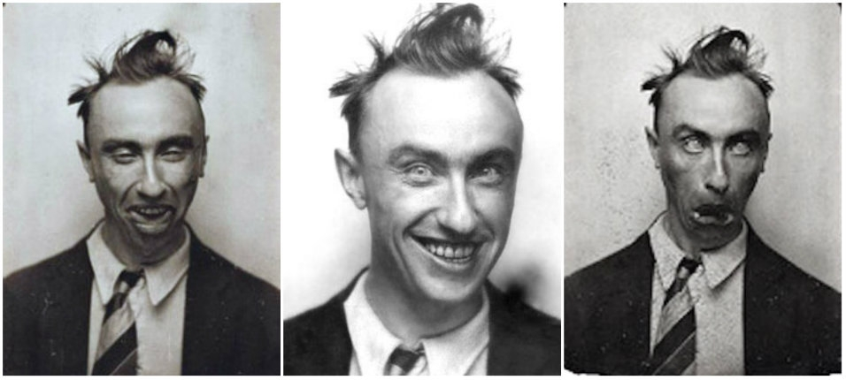 Yves Tanguy: The master Surrealist who ate spiders and created smutty sketches just for fun