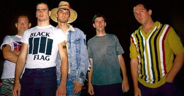 'Urban Struggle': Classic documentary on Black Flag and the Orange County punk scene