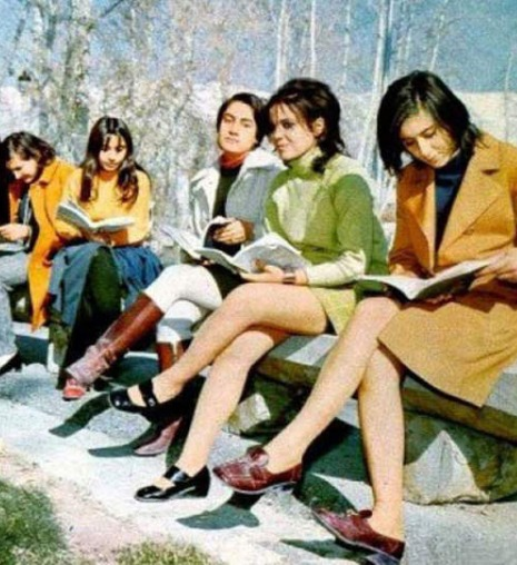afghancollegegirls