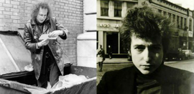 'Tangled Up in Dylan': Insane documentary about Bob Dylan's most obsessive fan