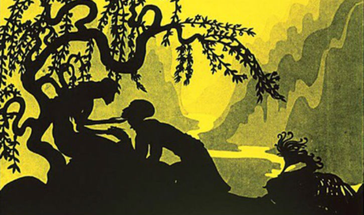 Ten years before Disney, Lotte Reiniger made breathtaking animated features before fleeing the Nazis