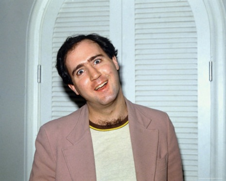 Is Andy Kaufman alive? His 'daughter' says that he is