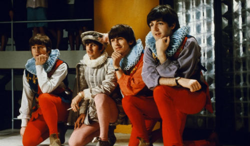 'Around The Beatles': Little-known 1964 TV special made concurrently with 'A Hard Day's Night'