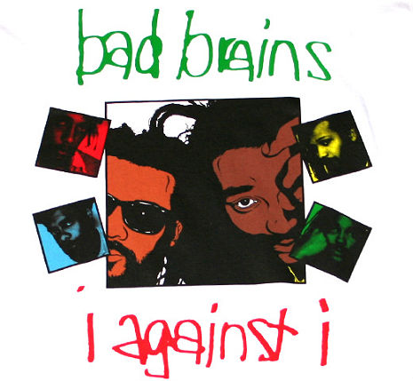 'Sacred Love': The Bad Brains song that was recorded over the phone from prison