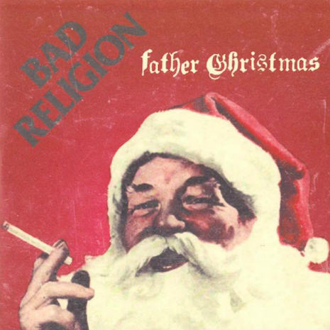 Bad Religion Father Christmast 7