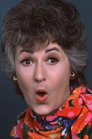 Bea Arthur's boobies can get you booted from Facebook