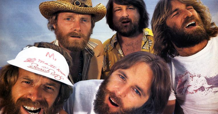 Think 'Kokomo' is the Beach Boys' worst single? THINK AGAIN.