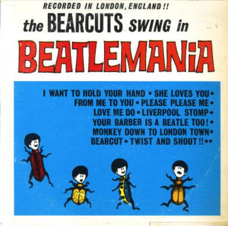 The Bearcuts