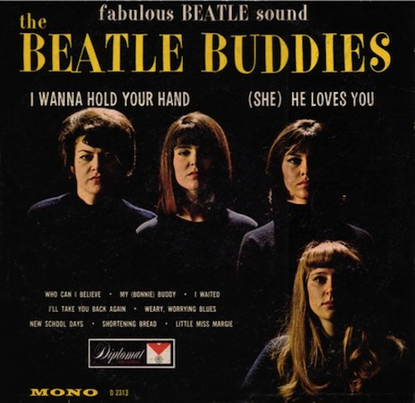 The Beatle Buddies