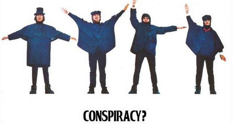 'The Beatles Never Existed' is the greatest, weirdest Beatles conspiracy theory of all time