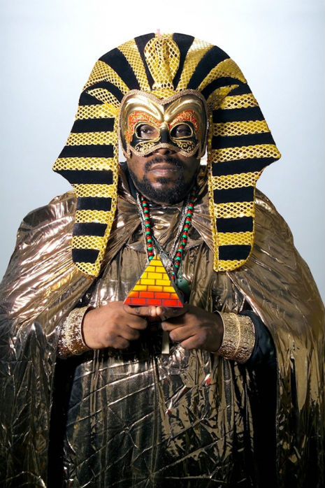 Afrika Bambaataa: Classic videos from the Zulu Nation