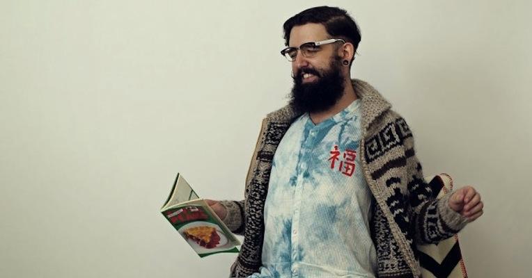 Bizarre hipster 'Twin Peaks' menswear from Japan