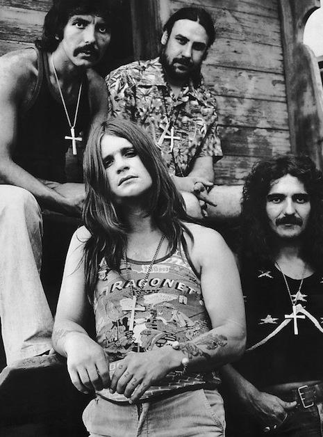 Black Sabbath, 1970s