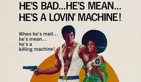 'Black Shampoo': The action explodes when the 'loving' machine turns into a 'killing' machine