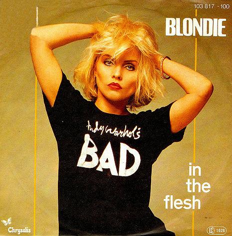 In the Flesh: Blondie live in Asbury Park, NJ, 1979